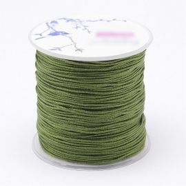 Nailoninis thread 1.00 mm, 5 meters