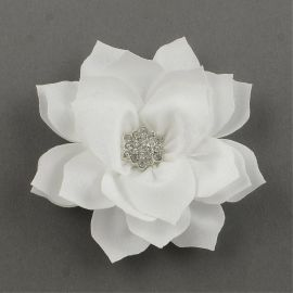 DecorativeFlower size 86x20 mm., 1 pc.