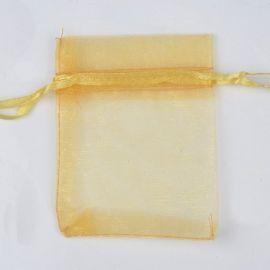 Organzos maišelis 12x10 cm, 1 vnt.