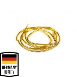 GRIFFIN prancūziška jewelry wire Nr.7, inner size 0.65 mm., length 45 cm, 1 ritinėlis