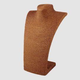 Papuošalų ekpsonavimo biustas 223x195 mm., 1 vnt.