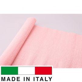 17A2 Cartotecnica Rossi krepinis popierius 2.50 x 0.50 m., 180 g.