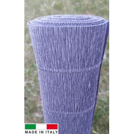 569 Cartotecnica Rossi crepe paper 2.50 x 0.50 m., 180 g.