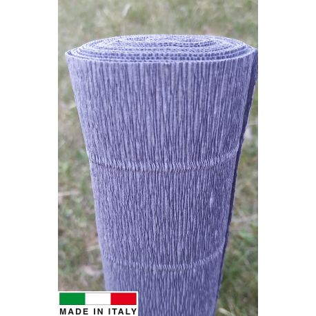 16A/10 Cartotecnica Rossi krepinis popierius 2.50 x 0.50 m., 180 g.