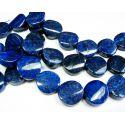 Lapis Lazuli karoliukų gija 18 mm