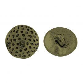 Metalinė saga, 19,5x8 mm, 4 vnt., 1 maišelis
