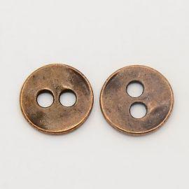 Metalinė saga, 13x2 mm, 2 pc., 1 bag