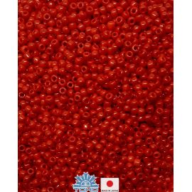 TOHO® Biseris Opaque Pepper Red TR-11-45 11/0 (2,2 mm) 10 g.