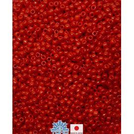 TOHO® Biseris Opaque Pepper Red 11/0 (2,2 mm) 10 g.