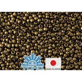 TOHO® Biseris Antique Bronze TR-11-223 11/0 (2,2 mm) 10 g.