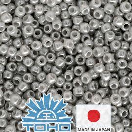 TOHO® Biseris Ceylon Smoke 11/0 (2,2 mm) 10 g.