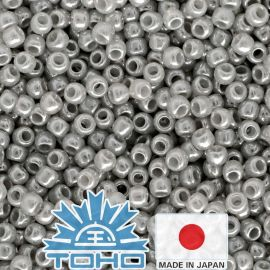 TOHO® Biseris Ceylon Smoke TR-11-150 11/0 (2,2 mm) 10 g.