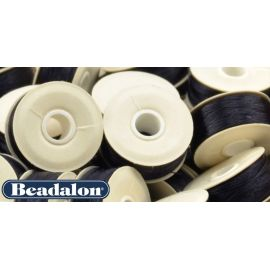 Beadalon Nymo thread size B 65 m