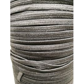 Elastic band - rubber 6 mm, 1 m.