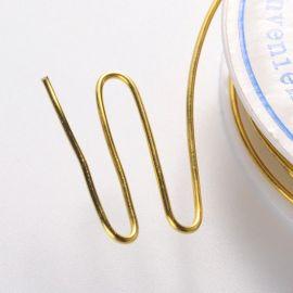 Copper wire 1.00 mm. coil ~1.8 m, 1 coil