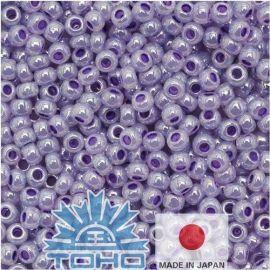 TOHO® Biseris Ceylon Gladiola 11/0 (2,2 mm) 10 g., 1 maišelis