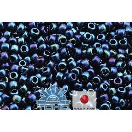 TOHO® Biseris Metallic Cosmos 11/0 (2,2 mm) 10 g.