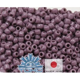 TOHO® Biseris Opaque Lavender 11/0 (2,2 mm) 10 g.