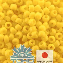 TOHO® Biseris Opaque Sunshine 11/0 (2,2 mm) 10 g.