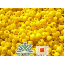 TOHO® Biseris Opaque Dandelion 11/0 (2,2 mm) 10 g.