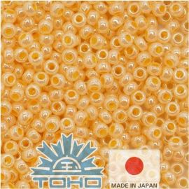 TOHO® Biseris Ceylon Peach Cobler 11/0 (2,2 mm) 10 g.