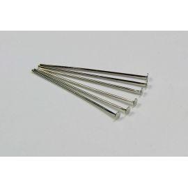 Smeigtukai 30x0.6 mm, ~100 vnt. (8,00 g.)