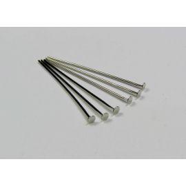 Smeigtukai 40x0.6 mm, ~100 vnt. (10,90 g.)