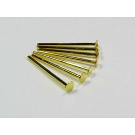 Smeigtukai 18x0.7 mm, ~100 vnt. (8,65 g.)