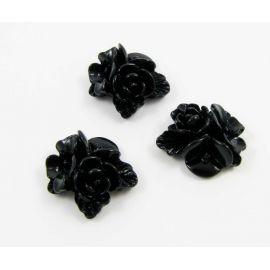 Kamėja - gėlytės 16x16 mm