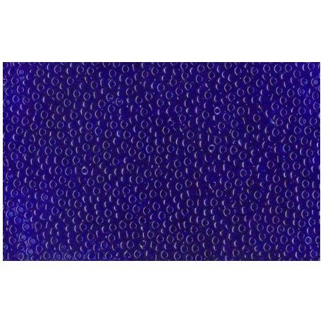 Preciosa biseris (30100-10) tamsios mėlynos spalvos 50 g