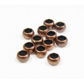 Jewelry end cap 10x9 mm