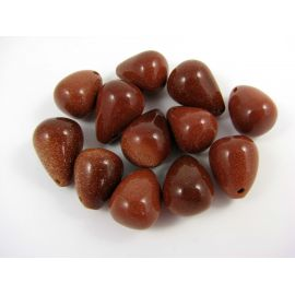 withn stone beads 8x12 mm