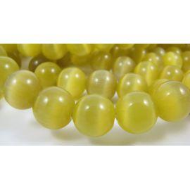 Meksikos Opal beads 8 mm