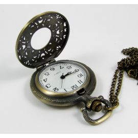 Laikrodukas with elementu 28x25 mm