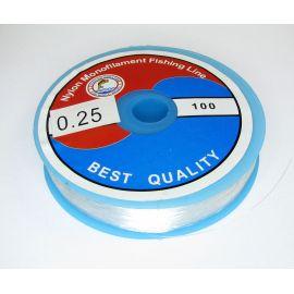 Valas 0.25 mm 100m