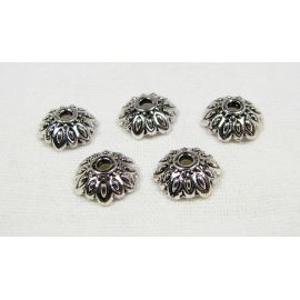 Bead cap 12x12 mm