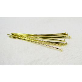 Head pins 40 mm