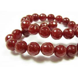 Jade beads 6 mm