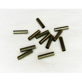 Insert - tube 2,5x10 mm, 100 pcs.