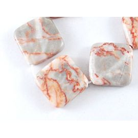 Jasper beads 6 mm