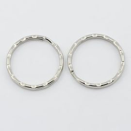 Raktų žiedas 25 mm, 1 vnt.