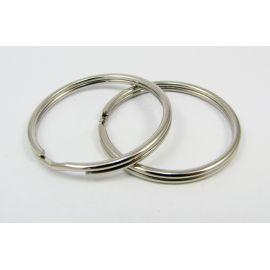 Raktų žiedas 35 mm, 1 vnt.