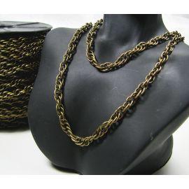 Chain 8x6 mm 10 cm
