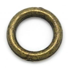 Viengubi jump rings 9 mm