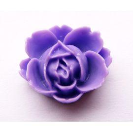 Kamėja - gėlytė 21x19 mm