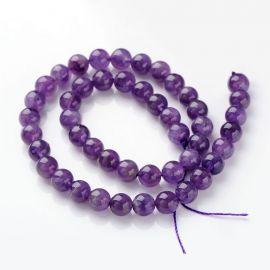 Turmalino beads 6 mm