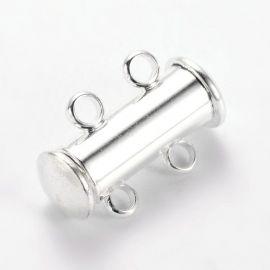 Magnetinis užsegimas, 16x10 mm, 1vnt.