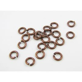 Viengubi jump rings 10 mm