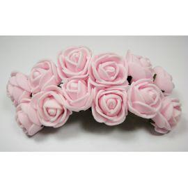 Dekoratyvinės gėlytės, 20 mm, 12 vnt.