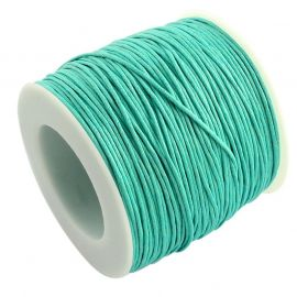 Waxed cord 1,5 mm 1 m
